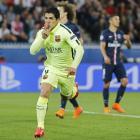 When Suarez embarrassed PSG's Luis