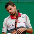 Monte Carlo Masters: Swiss giants Federer, Wawrinka beaten