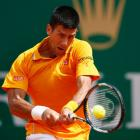Djokovic and Nadal to renew rivalry in Monte Carlo semis