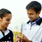 Revealed: Why Saina and former coach Gopichand parted ways