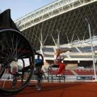 Govt-backed international Para Games to be postponed