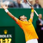 Monte Carlo Masters: Djokovic downs Nadal to meet Berdych in final
