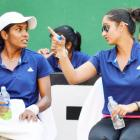 Fed Cup: Sizzling Sania leads India to Asia/Oceania Group triumph