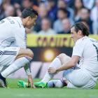 Injury crisis threatens Real's trophy aspirations