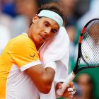 'Tired' Nadal still confident he on right path