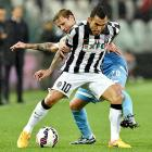 Serie A: Juve march toward title after dispatching Lazio