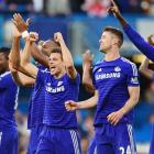 European Roundup: Chelsea, Bayern close in on titles