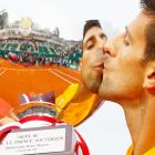Monte Carlo Masters: Djokovic adds another feather to his cap