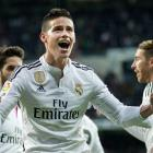 Rodriguez could become a problem for Real: Zidane
