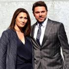 Wawrinka announces end of on-off relationship with wife Ilham