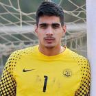 Indian footballer Sandhu makes European top flight breakthrough