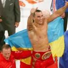Klitschko outpoints Jennings to extend reign