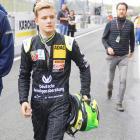 Like father, like son: Schumacher's son impresses in Formula 4