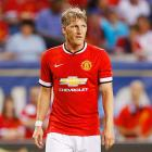 Manchester United bank on Schweinsteiger for midfield mongrel