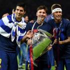 Suarez has extra motivation, says Barca boss Enrique