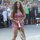 Check out what is at stake for Serena Williams at US Open