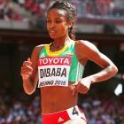 World Athletics Updates! Dibaba and Kiprop coast, holder Reese out of long jump