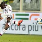 Soccer shots: Balotelli completes loan move to Milan from Liverpool