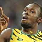 Bolt completes 100-200m double at Worlds