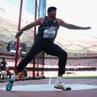World Athletics: Vikas Gowda qualifies for discus final