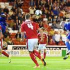 League Cup: Everton survive scare