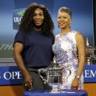 Serena in heavy American quarter; Djoko, Nadal on collision course