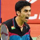Verma ousted from Vietnam Open Grand Prix badminton