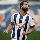 Delhi Dynamos sign West Bromwich Albion's Adil Nabi on loan