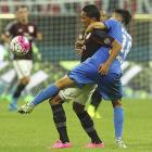 New blood infuse Milan with fire, record first Serie A win of season