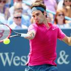 US Open: In-form Federer, Murray acknowledge opening round challenges