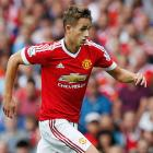 Transfer news: Manchester United's Januzaj joins Dortmund on loan