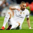 Axing of scandal-ridden Benzema backed by France PM