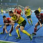 Hockey World League: Britain tops pool, to meet India in quarters
