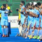 India hockey coach gets realistic about team's chances at Rio Games