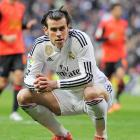 What Gareth Bale needs to do to win Real Madrid fans...