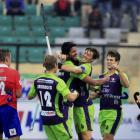 Hockey India League: Delhi register their first win