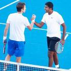 Bopanna, Nestor clinch Dubai ATP title
