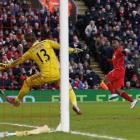 Sturridge scores on comeback as Liverpool beat West Ham