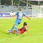 I-League: Pune FC stun champions Bengaluru FC