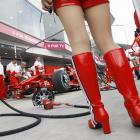 Three parties interested in buying Formula One, says boss