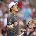 High ranking sits uncomfortably on Nishikori's shoulders