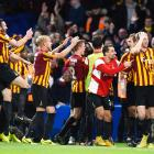 FA Cup Shocks! Chelsea and Manchester City lose