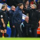 I feel ashamed, says Mourinho after FA Cup drubbing