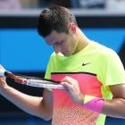 Tomic slams ridiculous scheduling; Nadal won't take Berdych lightly