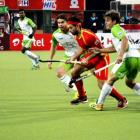 Hockey India League: Ranchi hold Waveriders