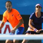 Sania, Paes enter mixed doubles quarters of Australian Open
