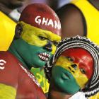 Yes, African Nations Cup is happening; Ghana, Algeria advance