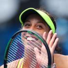 Keys fends off thigh injury to eclipse Venus, make semis
