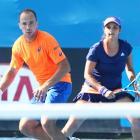 Sania-Soares, Paes-Hingis reach Australian Open semis