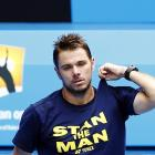 Australian Open: 'Stan the man' thrashes Nishikori to reach semis